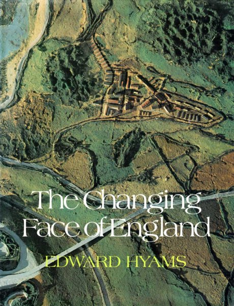 Image for Changing Face of England