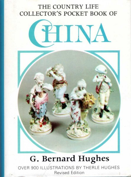 Image for The Country Life Collector's Pocket Book of China
