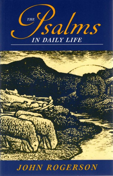 Image for The Psalms in Daily Life