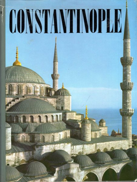 Image for Constantinople Byzantium - Istanbul