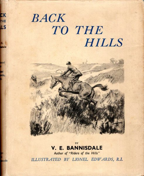 Image for Back to the Hills