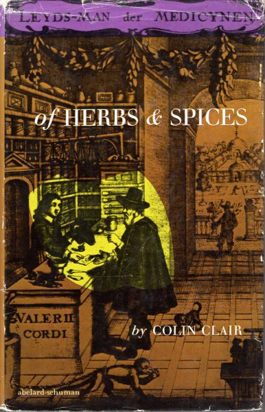 Image for Of Herbs & Spices