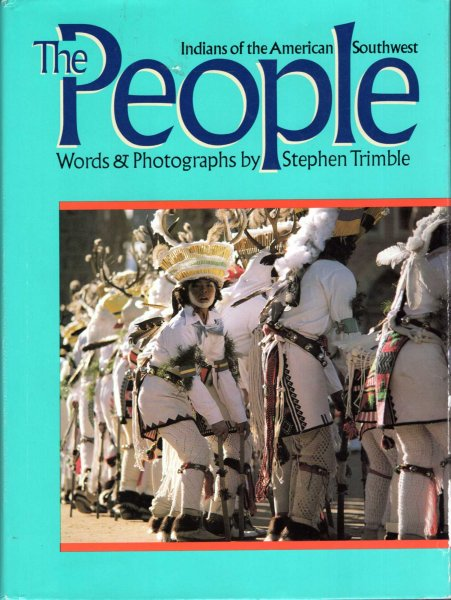 Image for The People : Indians of the American Southwest