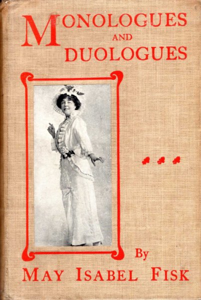 Image for Monologues and Duologues