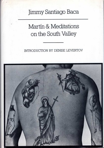 Image for Martín and Mediations on the South Valley : Poems