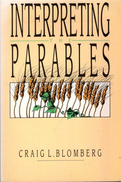 Image for Interpreting the Parables