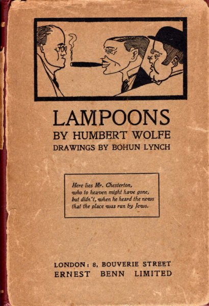 Image for Lampoons