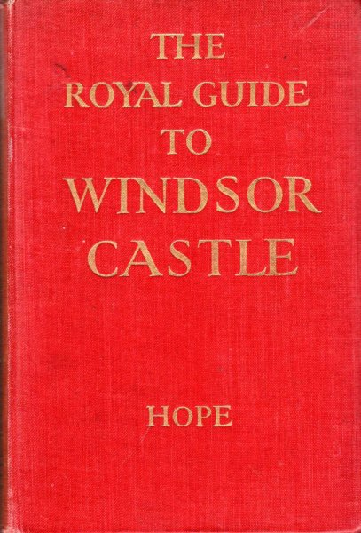 Image for The Royal Guide to Windsor Castle
