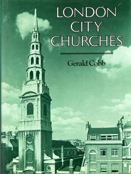 Image for London City Churches