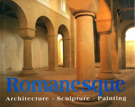 Image for Romanesque : Architecture, Sculpture, Painting