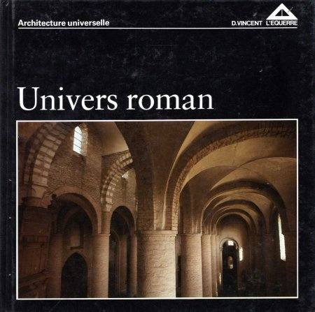 Image for Univers Roman
