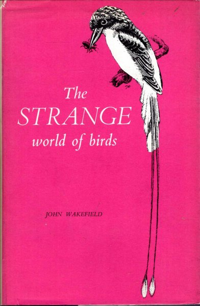Image for The Strange World of Birds