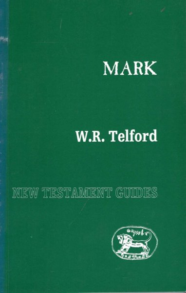 Image for Mark (New Testament Guides)