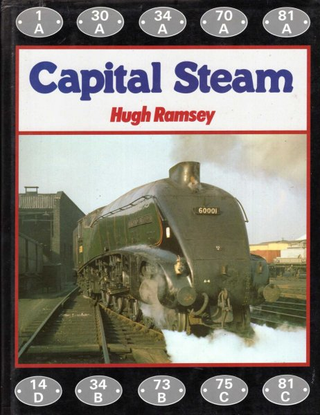 Image for Capital Steam