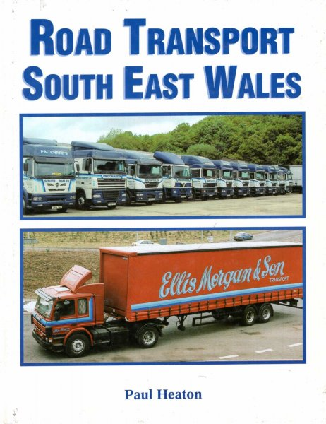 Image for Road Transport South East Wales