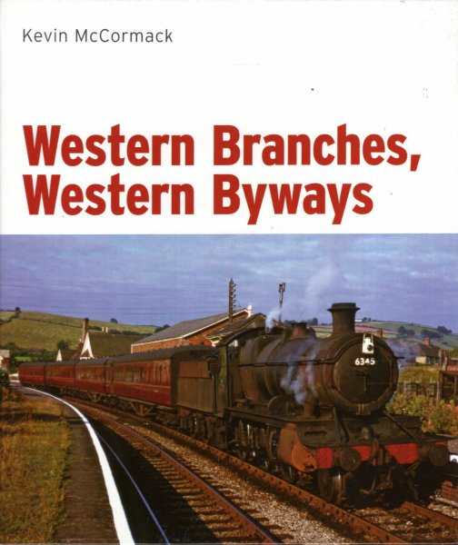 Image for Western Branches, Western Byways