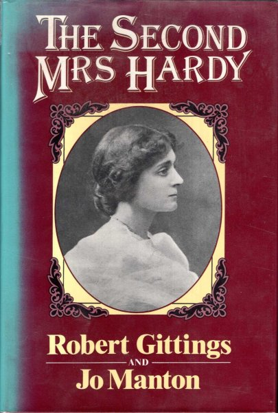 Image for The Second Mrs. Hardy