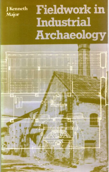Image for Fieldwork in Industrial Archaeology