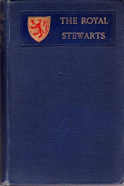 Image for The Royal Stewarts