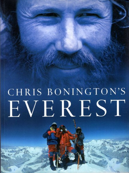 Image for Chris Bonington's Everest