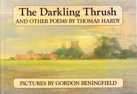 Image for The Darkling Thrush and other Poems