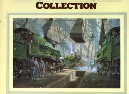 Image for The Great Western Collection - the Guild of Railway Artists