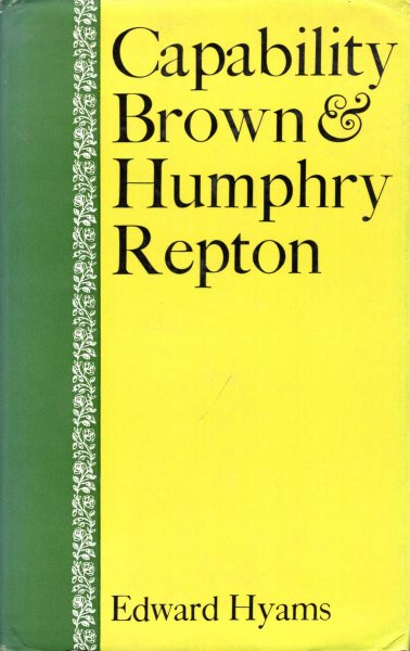Image for Capability Brown & Humphrey Repton
