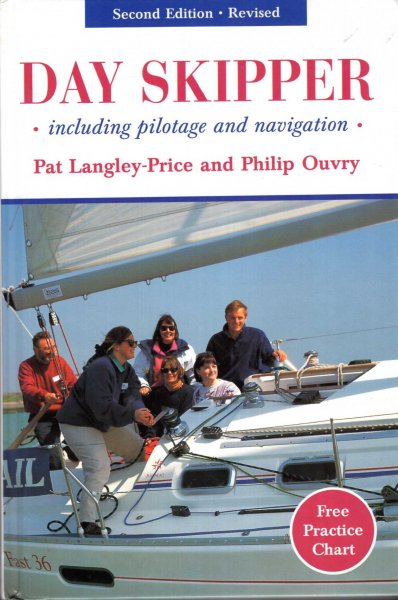 Image for Day Skipper : Including Pilotage and Navigation