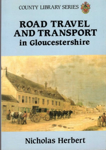 Image for Road Travel and Transport in Gloucestershire