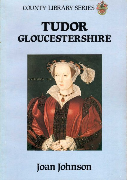 Image for Tudor Gloucestershire