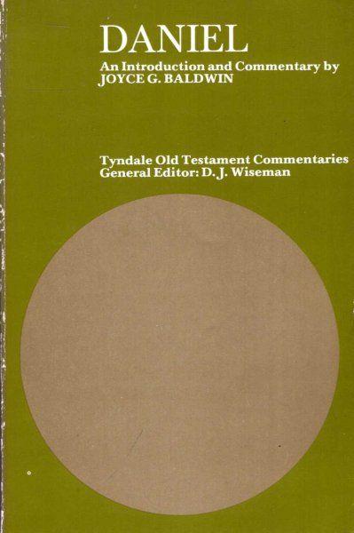 Image for Daniel - An Introduction and Commentary (Tyndale Old Testament Commentary Series)