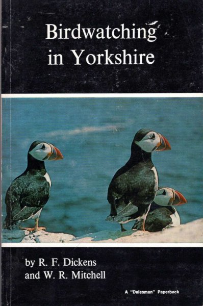 Image for Bird-Watching in Yorkshire