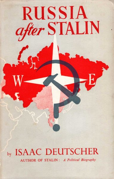 Image for Russia after Stalin