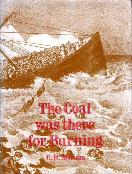 Image for The Coal Was There for Burning