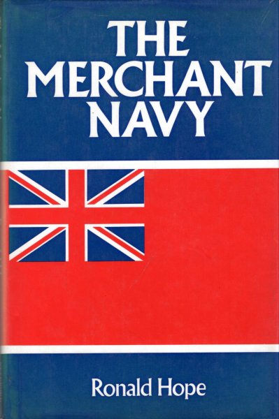 Image for The Merchant Navy