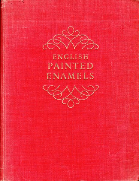 Image for English Painted Enamels