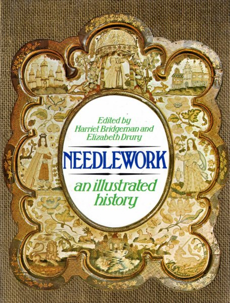 Image for Needlework : An Illustrated History
