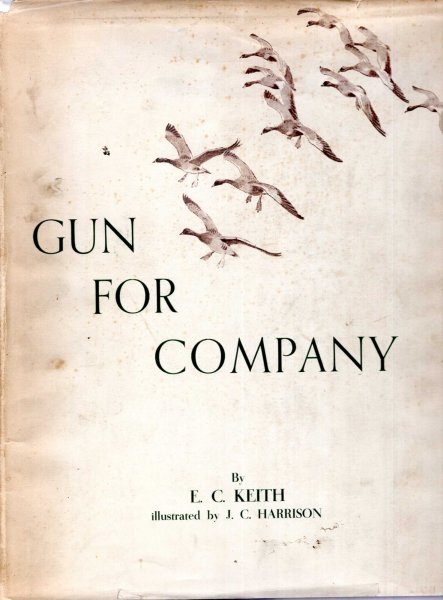 Image for Gun For Company