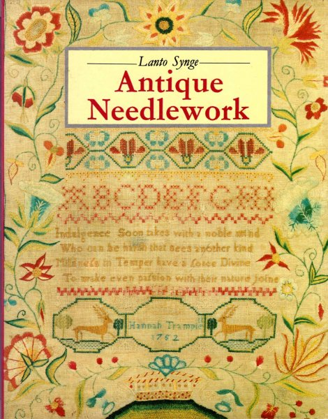 Image for Antique Needlework