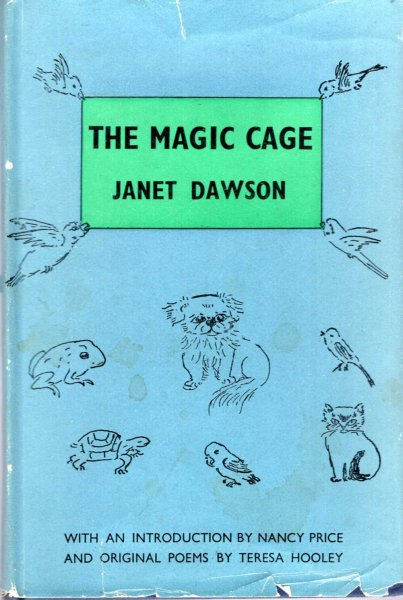 Image for The Magic Cage
