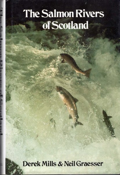 Image for The Salmon Rivers of Scotland