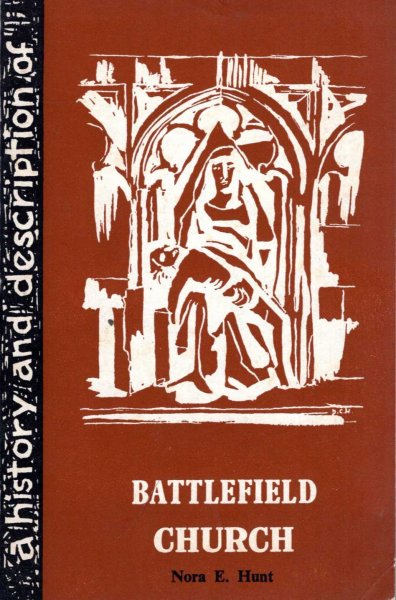 Image for A History and Description of Battlefield Church