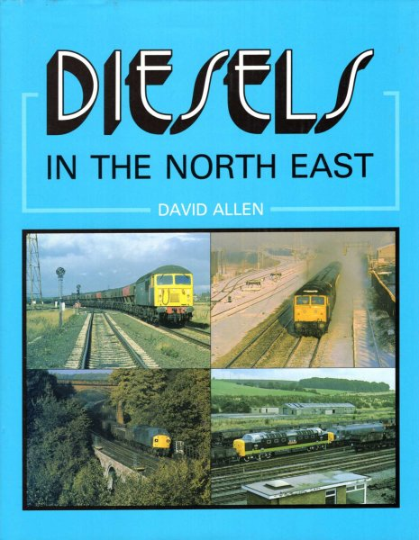 Image for Diesels in the North East