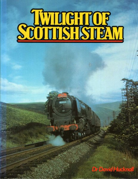 Image for Twilight of Scottish Steam