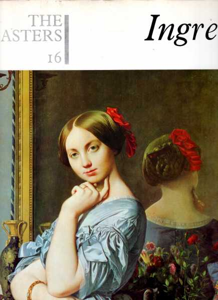 Image for The Masters 16 : J A Dominique Ingres