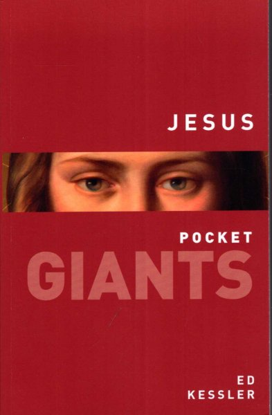 Image for Jesus : Pocket Giants