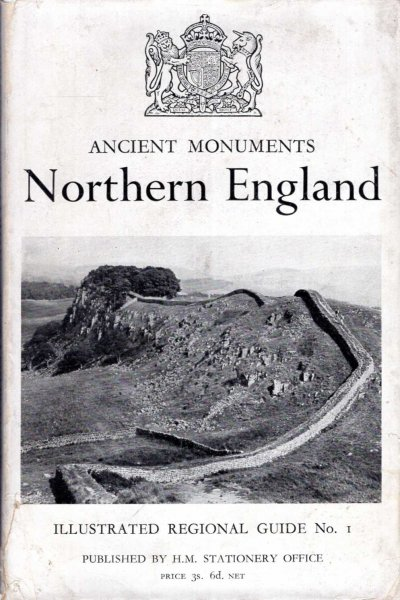 Image for Illustrated Regional Guides to Ancient Monuments, volume I Northern England