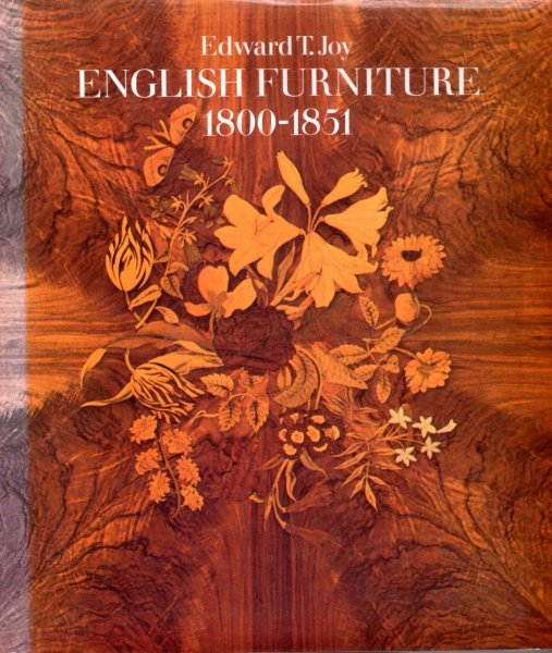 Image for English Furniture, 1800-51