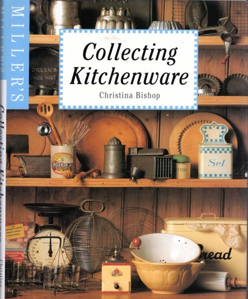 Image for Miller's : Collecting Kitchenware