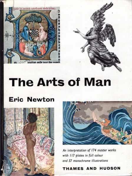 Image for The Arts of Man